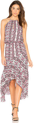 Parker Colleen Dress in Pink $328 thestylecure.com