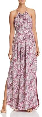 Ramy Brook Naomi Halter Maxi Dress