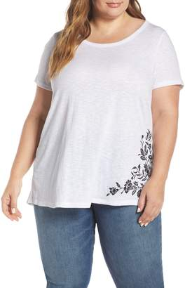 26777292f33 Plus Size High Low Shirt For Women - ShopStyle