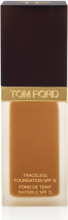 Tom Ford Traceless Foundation SPF15, Toffee