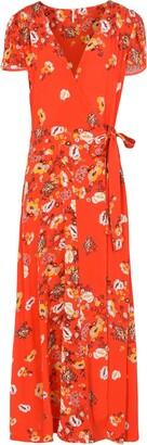 Free People Long dresses - Item 34835824AW
