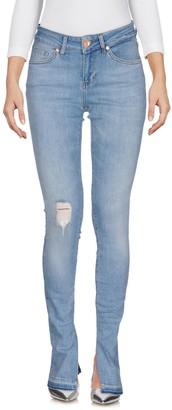 Seven7 Denim pants - Item 42656872OD