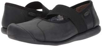 Keen Sienna MJ Leather Women's Maryjane Shoes