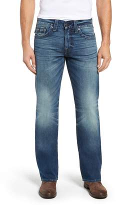 True Religion Brand Jeans Billy Bootcut Jeans