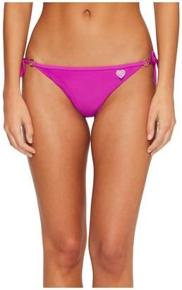 Body Glove Smoothies Brasilia Tie Side Bottom Women's Swimwear