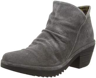 Fly London Women's WEZO890FLY Ankle Boots,5 (38 EU)