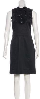 Gucci Sleeveless Knee-Length Dress