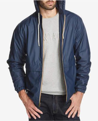 Weatherproof Vintage Men's Full-Zip Hooded Jacket, Created for Macy's