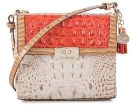 Brahmin Manhattan Crossbody Bag