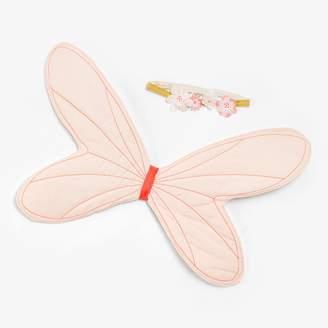 Meri Meri Fairy Wings Dress Up Kit