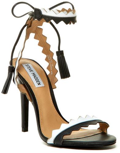 Steve Madden Purcee Heel Sandal