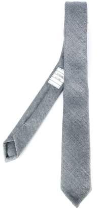 Thom Browne plain tie
