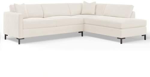 Wayfair Custom Upholstery Dawson Sectional