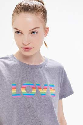 Sub Urban Riot Rainbow Love Tee
