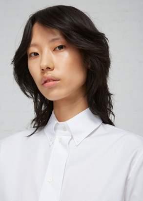 Bibi Blangsted Tall Collar Shirt