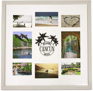 """Timeless Frames Life's Great Moments 20"""" x 20"""" Wall Collage"""