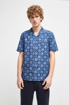 French Connection Franju Floral Shirt