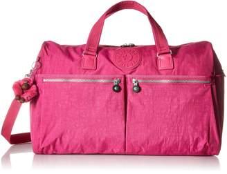 Kipling Women's Itska Solid Duffle Bag