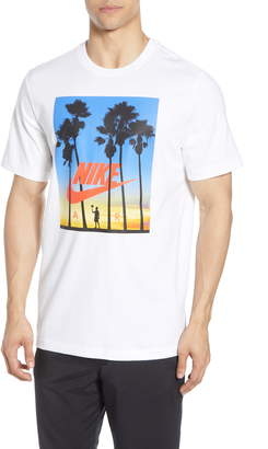 Nike 4 Graphic T-Shirt