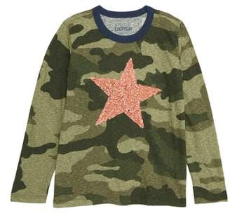 J.Crew crewcuts by Shining Star Tee