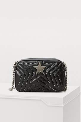 Stella McCartney Mini Stella Star crossbody bag