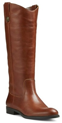 Genuine 1976 Women's Genuine 1976 Kasia Leather Tall Riding Boots $84.99 thestylecure.com