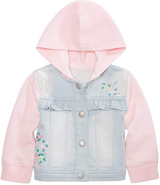 30d2bf86a0a8 First Impressions Outerwear For Girls - ShopStyle Canada