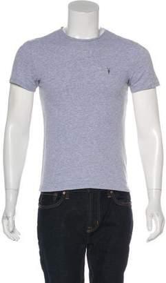 AllSaints Crew Neck T-Shirt
