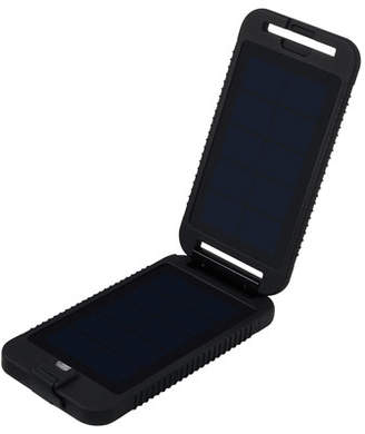 Powertraveller Solar Adventurer Portable Solar-Powered Phone Charger