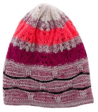 024b9879a25 Missoni Wool Women s Hats - ShopStyle