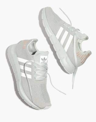 Madewell Adidas Swift Run Sneakers