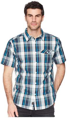 Mountain Hardwear Farthingtm S/S Shirt Men's Short Sleeve Button Up