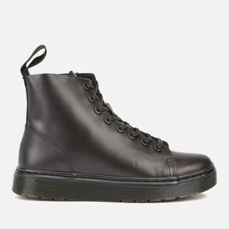 Dr. Martens Talib 8-Eye Raw Boots