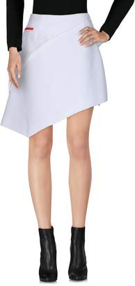 Preen by Thornton Bregazzi Mini skirts