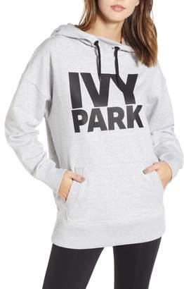 Ivy Park R) Logo Hoodie