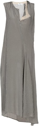Acne Studios Long dresses