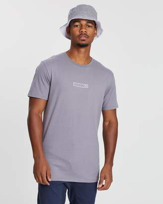 Rusty Forty Four Short Sleeve Tee