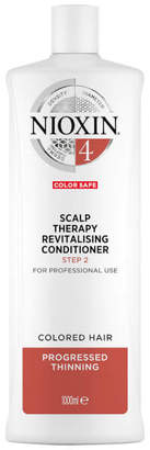 3-Part System 4 Scalp Therapy Revitalizing Conditioner 1000ml