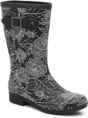 Chooka Fremont Maggie Mid Rain Boot - Women's