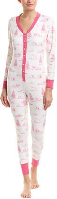 BedHead Pajamas One Piece