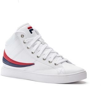 FILA® Varallo Women's Mid Top Sneakers $54.99 thestylecure.com