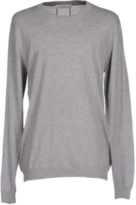 Grey Daniele Alessandrini Sweaters - Item 39623790RK