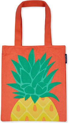 Sunnylife Pineapple cotton tote bag