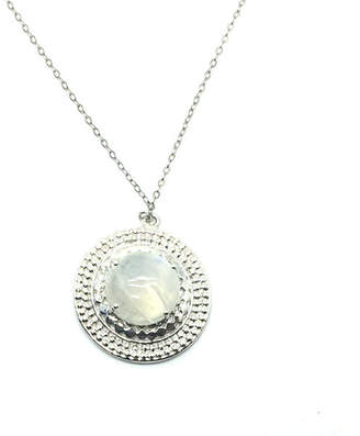 Armor Sterling Silver Necklace