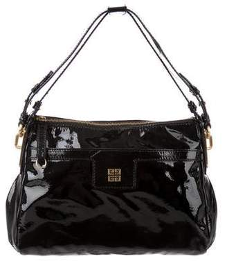 Givenchy Patent Leather Hobo
