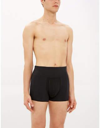 Spanx Slim-Waist trunks