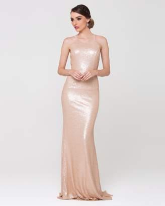 Sadie Sequin Dress