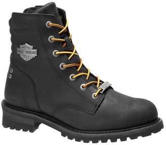 Harley-Davidson Hedman Men Motorcycle Riding Boot Men Shoes