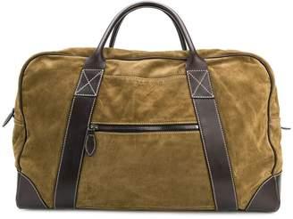Holland & Holland large holdall bag