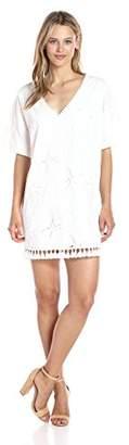 Cooper & Ella Women's Luna Embroidered Dress